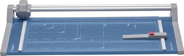 Dahle rolsnijmachine 554 voor ft A2, capaciteit: 20 vel