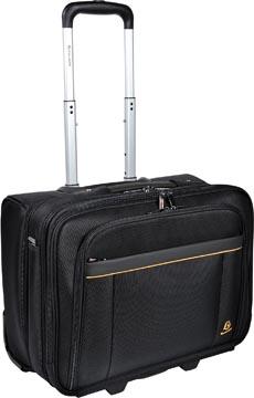 Exactive Exatrolley trolley voor 15,6 inch laptops