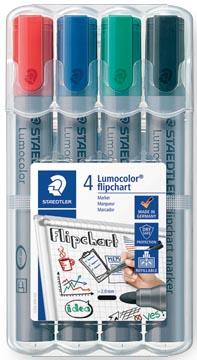 Flipchart markers