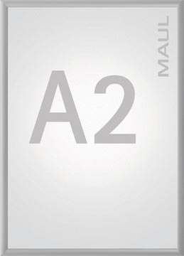 MAULstandaard clicklijst, ft A2