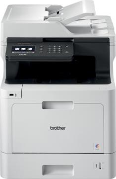 Brother All-in-One kleurenlaserprinter DCP-L8410CDW