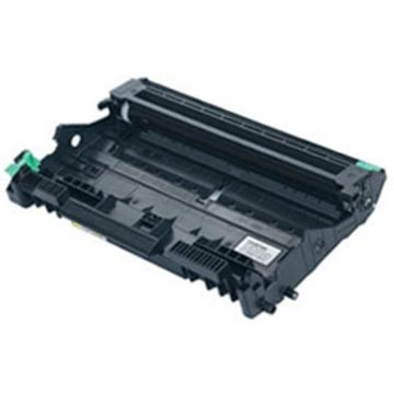 Brother tambour, 12.000 pages, OEM DR-2100, noir