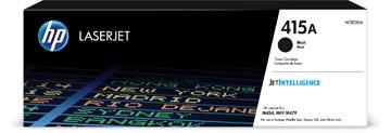 HP toner 415A, 2.400 pages, OEM W2030A, noir